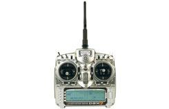 Jr Cdsx9 2.4 Radio Set - jrcdsx9