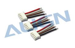 3 Cell Balance Connector Pk3 - k10219a
