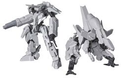 Frame Arms Kobold + Strauss Armour - kfa043