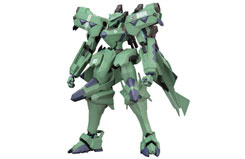 Muv Luv F022A Rapter 2 Plastic Mode - kkp342