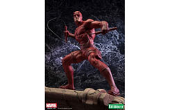 Marvel Davedevil Fine Art - kmk146