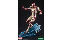 Marvel Iron Man Mk42 From Iron Man - kmk148
