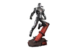 Iron Man 3 Movie War Machine Artfx - kmk151