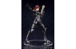 Mass Effect Bishoujo Commander - ksv75