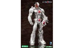 KotobukiCyborg New 52 Artfx+ Statue - ksv80