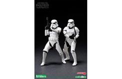 Storm Trooper Star Wars Artfx - ksw62