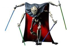 General Grievous Star Wars Artfx - ksw84