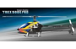 Align Trex 500 E Pro Super Combo - kx017015t