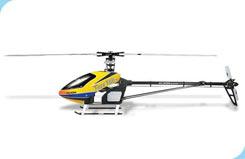 T Rex 700 Np Yellow Canopy - kx018001ta