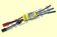 15A Brushless Esc - kx880003a