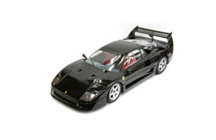 1/12 Ferrari F40 (Light Weight) - ky08602bklm