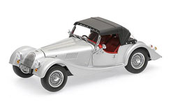 1/18 Morgan 4/4 Sport Silver 2012 - ky8115s