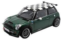 1/18 Bmw Mini Cooper J.Cooper Works - ky8557g