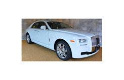 1/18 Rolls Royce Ghost SWB LHD - ky8801ew