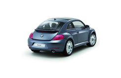 Kyosho1/18 VW New Beetle Coupe 2012 - ky8811pgr