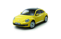 Kyosho1/18 VW New Beetle Coupe 2012 - ky8811sy