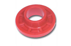 Start Wheel-Red (Car)100Mm Diameter - l-apr010