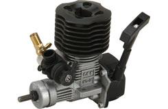 NT16 Pullstart Engine (Rotary Carb) - l-ceng70343
