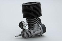 Corsa .46 Pullstart Engine GST7.7 - l-ceng70376