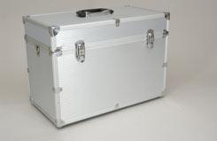 Aluminium Field Box - l-flac002