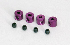 Alu Collet Set - l-gs1210pr