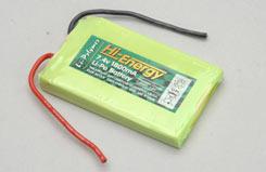 Hi-Energy 7.4V 1800Mah (8C)Li-Po.Pa - l-hinlpa1800