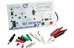 M.Yang Power Panel w/Pump & Charger - l-mg2122