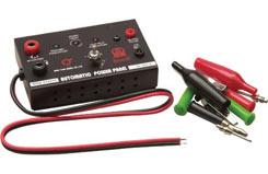 Ming Yang Brownie Power Panel - l-mg2124