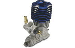 O.S. Max 12Tg w/12E Carburettor - l-os11382