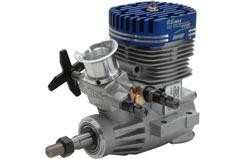 O.S. Max 105HZ Heli Engine - l-os18700