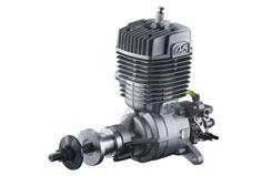 O.S. Gt33 Petrol W/E-5030 Sil. - l-os38300