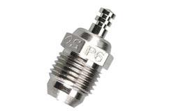 O.S. Glowplug Type 'P6' (Hot) - l-os71641600