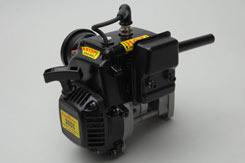 Fuelie 30cc Petrol Car Engine - l-rhp0009