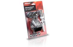 Ripmax Glowstart w/Chgr 2100mAh - l-rmxgs2100