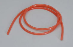 3/32inch(2.3Mm)Id Silicone Red - 1M - l-st189-red