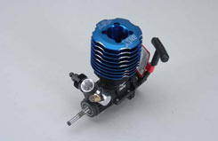 XTM 457 Pro Pullstart Engine (SG) - l-xtm146032
