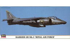 1/72 Harrier Gr-5 - l2453