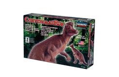 Lindberg Hadrosaurus/Corythosaurus - ln70280