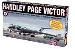 Lindberg 1/96 Handley Pace Victor - ln70565