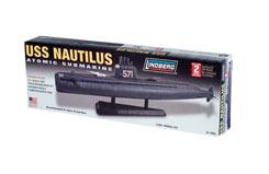 1/300 USS Nautilus Atomic Sub - ln70884