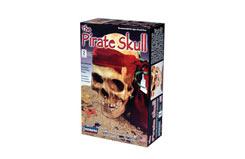 Lindberg 1/1 Pirate's Skull - ln71302