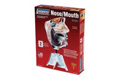 Lindberg 1/1 Nose & Mouth Kit - ln71310