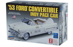 1/25 53 Ford Indy Pace Car Convert - ln72321