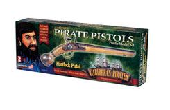 Lindberg 1/1 Flintlock Pistol - ln78001
