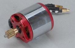 Brushless Motor 3800Kv - Cypher - m-ef-cy0500