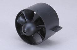FlyFly EDF Ducted Fan Unit 90mm - m-ff6602