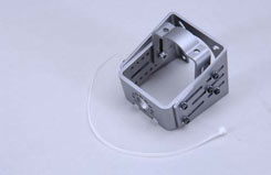 Brushless Motor Mount-M(24~28Mm) - m-gpmg1255