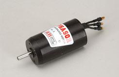 Jeti Phasor 45/3 Brushless Motor - m-jephas45-3