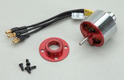Brushless Motor/Mount-Dragonfly - m-js-630201