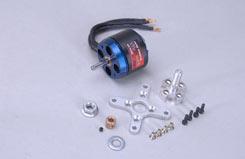 Kms Quantum 2814/09 B'Less Motor - m-kmsq2814-09